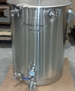 100 Gallon Psycho Brew Kettle-0