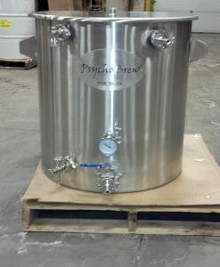 75 Gallon Psycho Brew Kettle-0