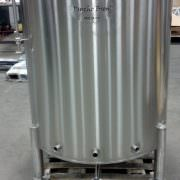 10 bbl Single Walled Brite Tank-0