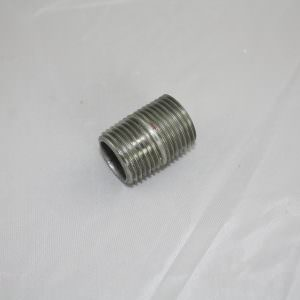 "1/4"" NPT Closed nipple Stainless Steel 304 -0"