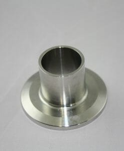 "1"" Tri-Clamp 28 mm Long Ferrule-0"