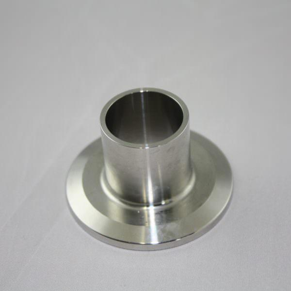 "1"" Tri-Clamp 28 mm Long Ferrule-0"