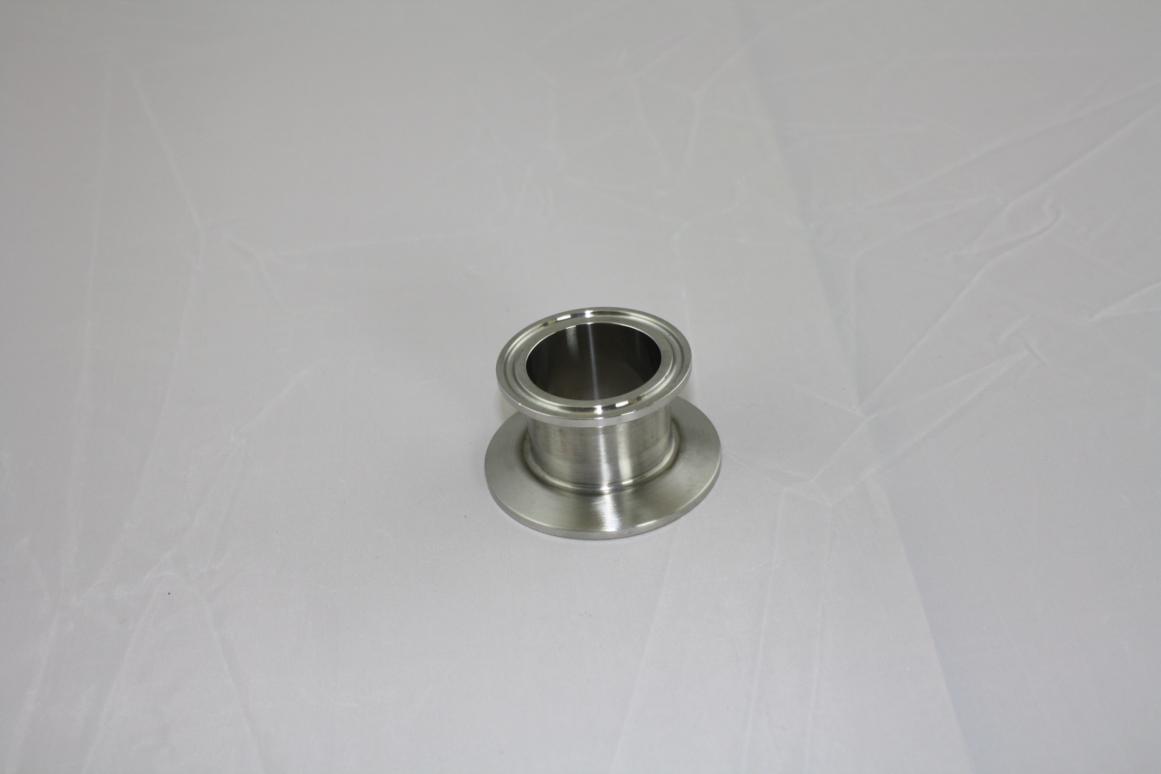 "Tri-Clamp Reducer 2"" x 1 1/2"" Stainless Steel 304-0"