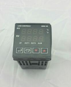 Series 16B 1/16 DIN Temperature/Process Controller-0