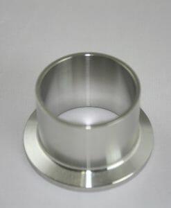 "1.5"" Tri-Clamp 28 mm Long Ferrule-0"