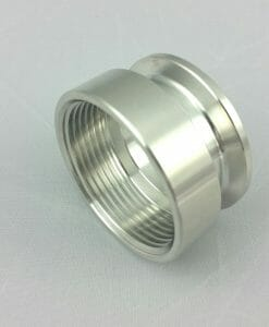 "1.5"" TC to 1 1/2"" Female NPT-0"