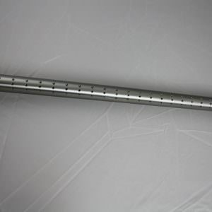 "Tri-Clamp 1"" x 18"" long Sparge Arm-0"