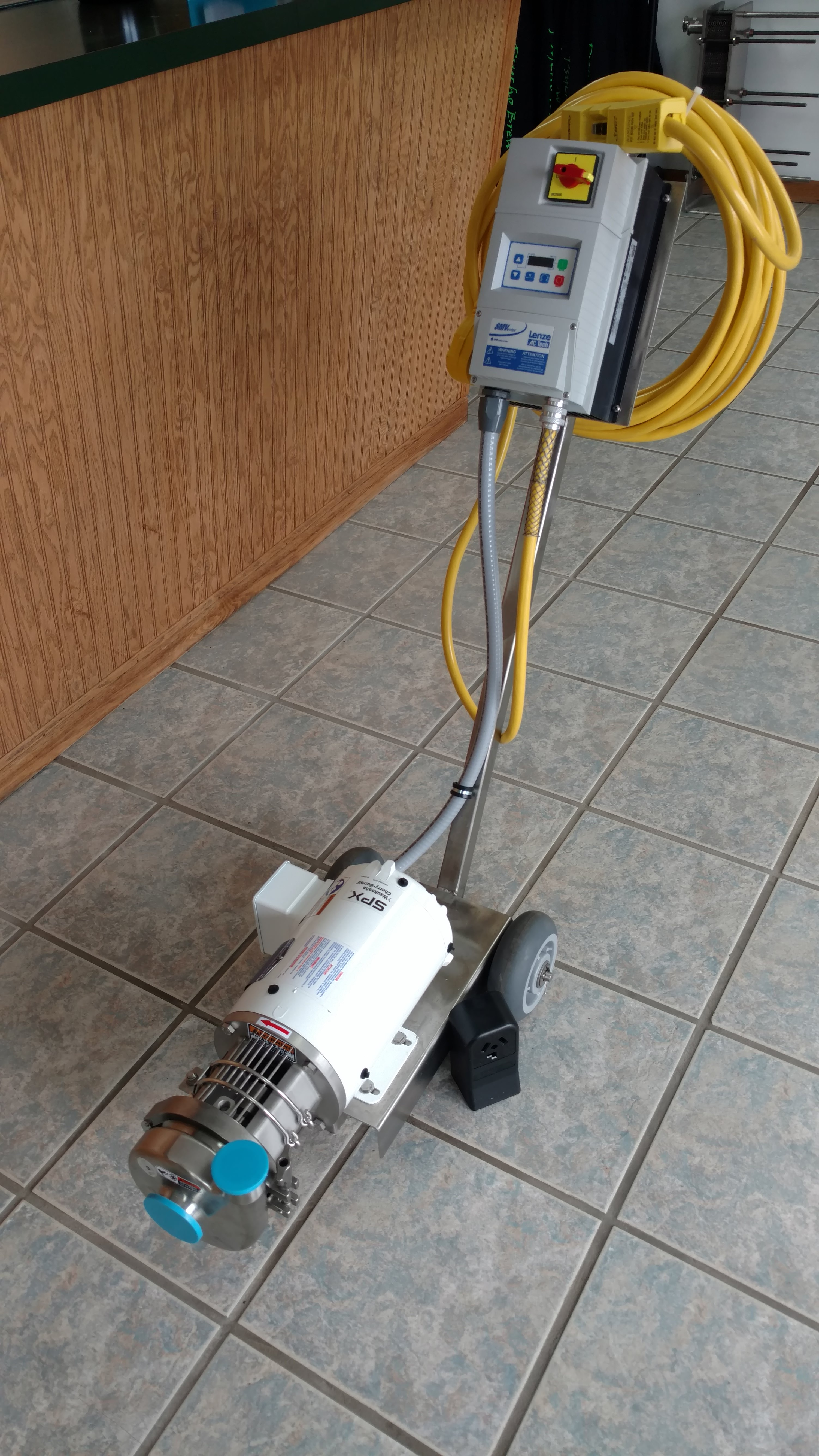 Transfer-pump-W/Veriable-Speed-Drive-0