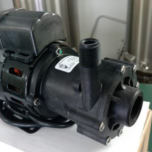 March-315-1/8-HP-Pump-0