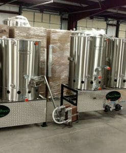 Complete Nano Brew Systems 2 2 5 3 5 4 5 7 Bbl